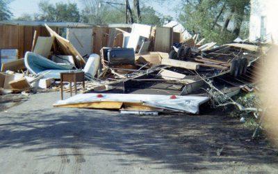 Tornado of 1968