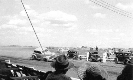 Farmer City Fair Stunt Car